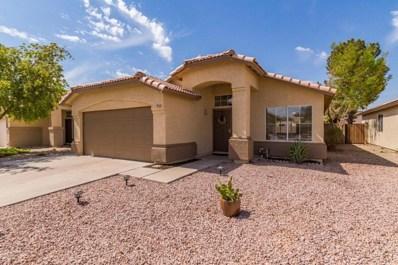 952 E Tyson Street, Chandler, AZ 85225 - MLS#: 5799395