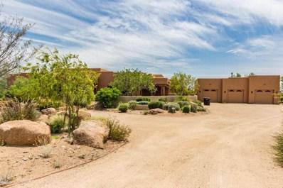 35900 S Gold Rock Circle, Wickenburg, AZ 85390 - MLS#: 5799403