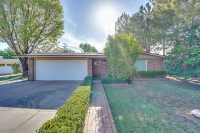 4824 N 35TH Street, Phoenix, AZ 85018 - MLS#: 5799418