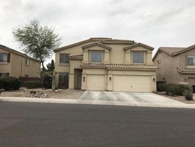 4622 N 124TH Avenue, Avondale, AZ 85392 - MLS#: 5799420