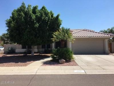 1393 N Roadrunner Drive, Gilbert, AZ 85234 - MLS#: 5799439