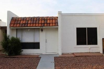 2306 W Fremont Drive, Tempe, AZ 85282 - MLS#: 5799441