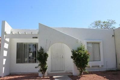2327 W Carson Drive, Tempe, AZ 85282 - MLS#: 5799442