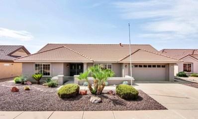 15123 W Sentinel Drive, Sun City West, AZ 85375 - MLS#: 5799467