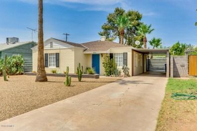354 E Whitton Avenue, Phoenix, AZ 85012 - #: 5799474