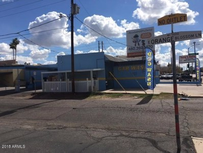 2909 N 56TH Street, Phoenix, AZ 85018 - MLS#: 5799480