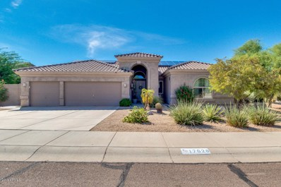 17628 W Eagle Drive, Goodyear, AZ 85338 - MLS#: 5799498