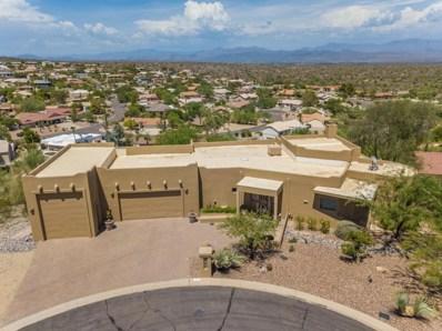 15837 N Peace Pipe Place, Fountain Hills, AZ 85268 - #: 5799500