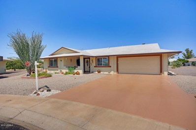 14232 N Sierra Dawn Way, Sun City, AZ 85351 - MLS#: 5799516