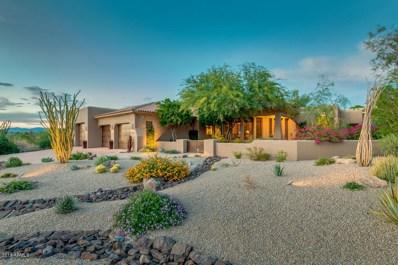10954 E Desert Troon Lane, Scottsdale, AZ 85255 - MLS#: 5799519