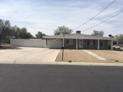 8085 W Kirby Street, Peoria, AZ 85345 - MLS#: 5799527