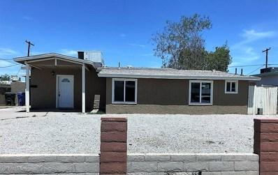 7614 W Weldon Avenue, Phoenix, AZ 85033 - MLS#: 5799540