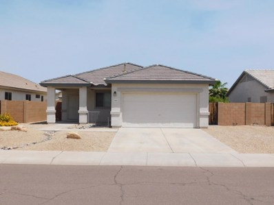 16810 W Manchester Drive, Surprise, AZ 85374 - MLS#: 5799546