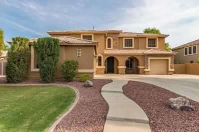331 E Phelps Street, Gilbert, AZ 85295 - MLS#: 5799564