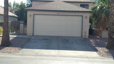 921 S Val Vista Drive Unit 78, Mesa, AZ 85204 - MLS#: 5799568