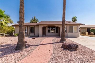 655 W Emerald Avenue, Mesa, AZ 85210 - MLS#: 5799569