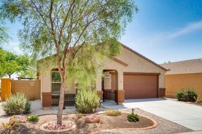 4821 S 235TH Drive, Buckeye, AZ 85326 - MLS#: 5799582