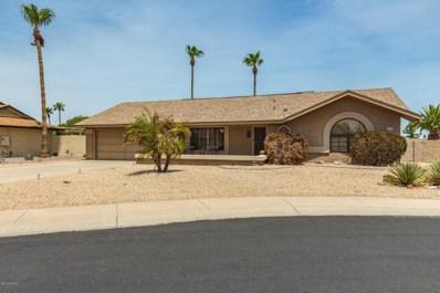 13210 W Jubilee Drive, Sun City West, AZ 85375 - MLS#: 5799594