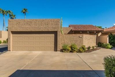 6447 N 77TH Place, Scottsdale, AZ 85250 - MLS#: 5799595