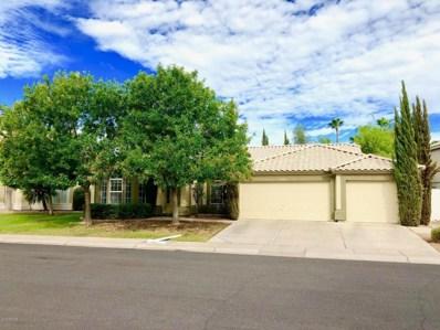 808 S Copper Key Court, Gilbert, AZ 85233 - MLS#: 5799610