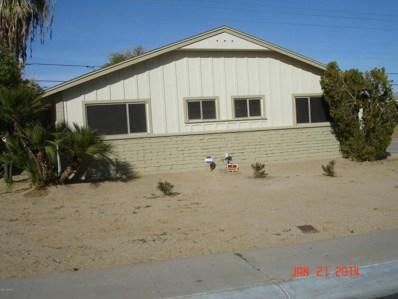 2122 W Keim Drive, Phoenix, AZ 85015 - MLS#: 5799634