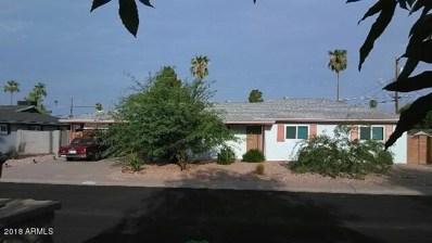 8920 N 17TH Avenue, Phoenix, AZ 85021 - MLS#: 5799651