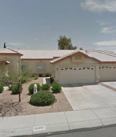 10351 W Mohawk Lane, Peoria, AZ 85382 - MLS#: 5799654