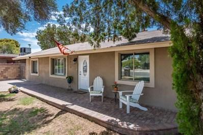 2619 E Glenrosa Avenue, Phoenix, AZ 85016 - MLS#: 5799657