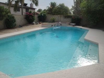 4715 E Grandview Road, Phoenix, AZ 85032 - MLS#: 5799665