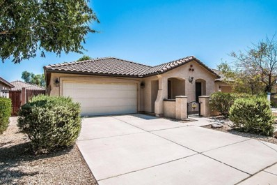 21876 E Creosote Drive, Queen Creek, AZ 85142 - MLS#: 5799666