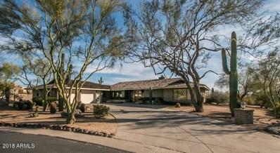 9301 E Calle De Valle Drive, Scottsdale, AZ 85255 - MLS#: 5799688