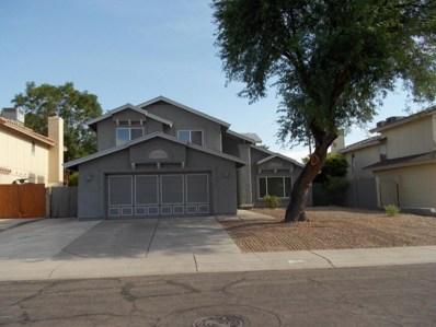 4037 W Creedance Boulevard, Glendale, AZ 85310 - MLS#: 5799689