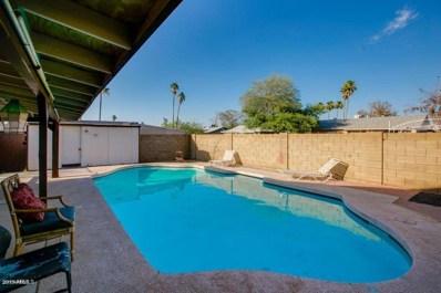 4722 E Chambers Street, Phoenix, AZ 85040 - #: 5799692
