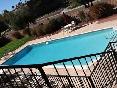 4911 N 74TH Street Unit 18, Scottsdale, AZ 85251 - MLS#: 5799696
