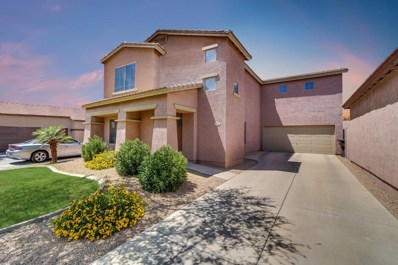 536 E Rainbow Drive, Chandler, AZ 85249 - MLS#: 5799700