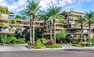 7147 E Rancho Vista Drive Unit 5009, Scottsdale, AZ 85251 - MLS#: 5799707