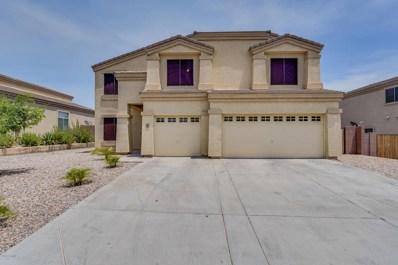 1851 S Hilton Avenue, Buckeye, AZ 85326 - MLS#: 5799709