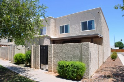 5306 W Hearn Road, Glendale, AZ 85306 - MLS#: 5799711