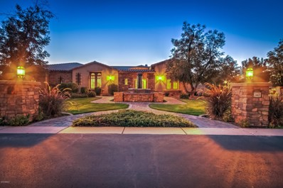24400 S 202ND Court, Queen Creek, AZ 85142 - MLS#: 5799719
