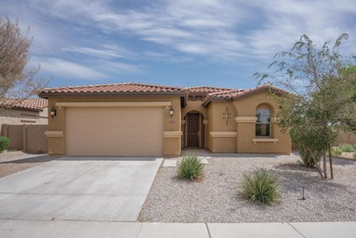 23799 W Harrison Drive, Buckeye, AZ 85326 - MLS#: 5799731