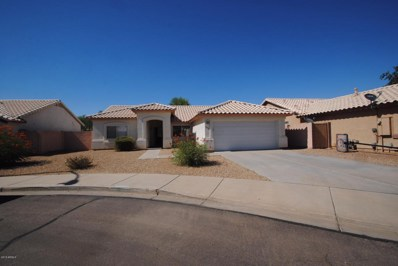 16120 W Maricopa Street, Goodyear, AZ 85338 - MLS#: 5799769