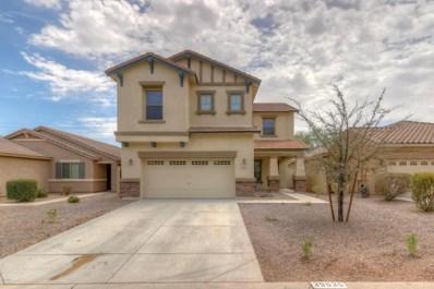 35535 N Thurber Road, Queen Creek, AZ 85142 - MLS#: 5799771