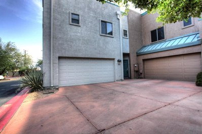 2027 E University Drive Unit 122, Tempe, AZ 85281 - MLS#: 5799776