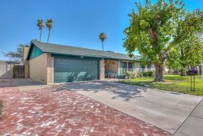 4611 W Christy Drive, Glendale, AZ 85304 - MLS#: 5799804