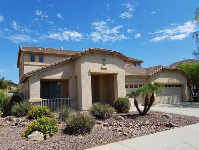 2662 E Palm Beach Drive, Chandler, AZ 85249 - MLS#: 5799811