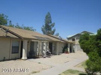 2840 E Capri Circle, Mesa, AZ 85204 - MLS#: 5799817