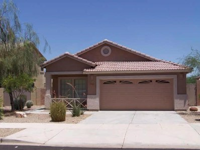 17428 W Rock Wren Court, Goodyear, AZ 85338 - MLS#: 5799830