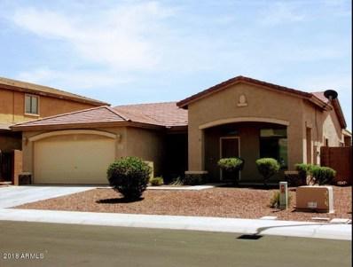 25621 W St Charles Court, Buckeye, AZ 85326 - MLS#: 5799838