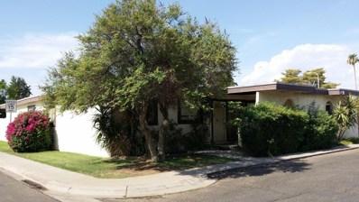 830 S Dobson Road Unit 4, Mesa, AZ 85202 - MLS#: 5799862