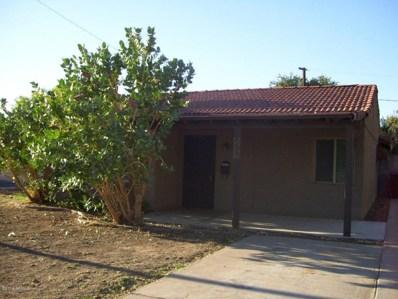 698 W Georgia Avenue, Phoenix, AZ 85013 - MLS#: 5799870